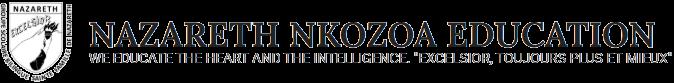 Nazareth Nkozoa